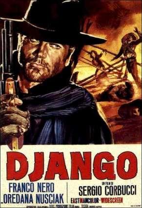 DjangoFrancoNero