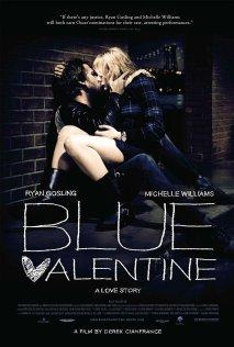 BLUE VALENTINE POSTER 2
