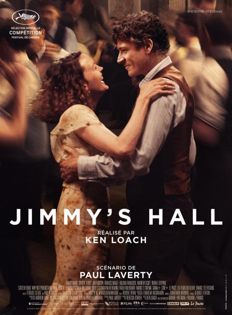 Jimmy's Hall-Ken Loach