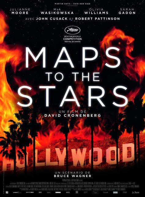 MapsToTheStarsPoster