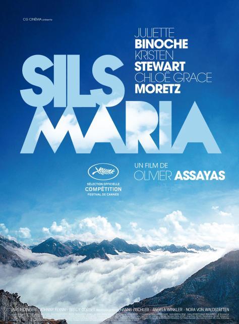 Sils Maria-Olivier Assayas