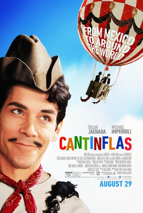 cantinflas_POSTER