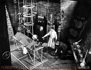 frankenstin-laboratorio