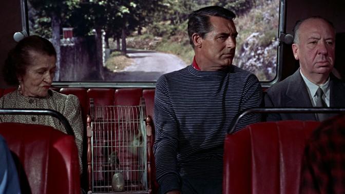El rol de los cameos, el director jugando con su espectador