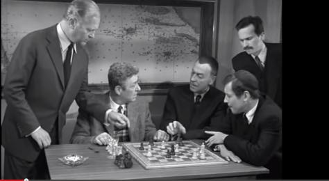 ajedrez disc