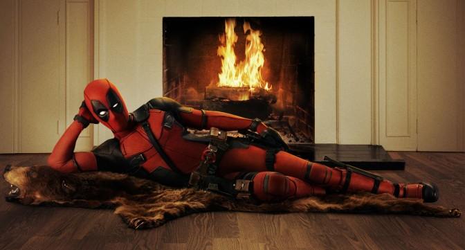 Deadpool: la película más comiquera