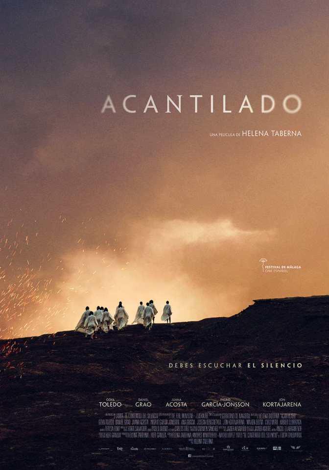 ESTRENOS VIERNES 3 DE JUNIO: ENTRE ORCOS, SECTAS ESPAÑOLAS, AMANTES E ÍDOLOS MUSICALES EN PALESTINA